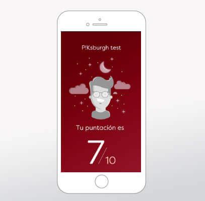 Graficos de la aplicacion Smartpik de Pikolin para iOS y Android