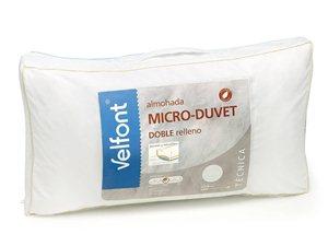Almohada Velfont Micro Duvet