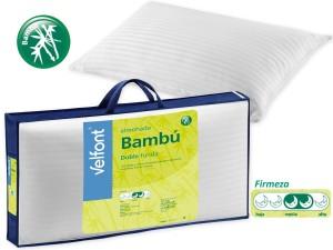 Almohada Bambú de Velfont