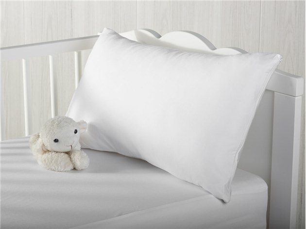 Funda Almohada Cuna Pikolin Home Tencel