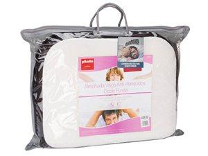 Packaging de la Almohada AH27 de Pikolin Home