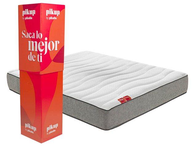 Colchón Pikolin Ultra Viscoelástico