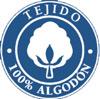 Tejido de Algodón Natural para el Edredón Nórdico Oslo con tratamiento Antiácaros Acarsan Natural de Velfont